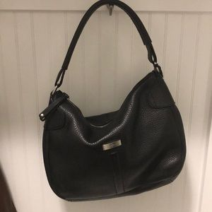 Cole Haan leather purse perfect condition